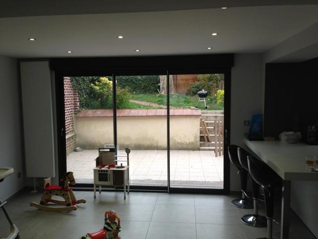 les fen tres aluminium dbc r novation. Black Bedroom Furniture Sets. Home Design Ideas