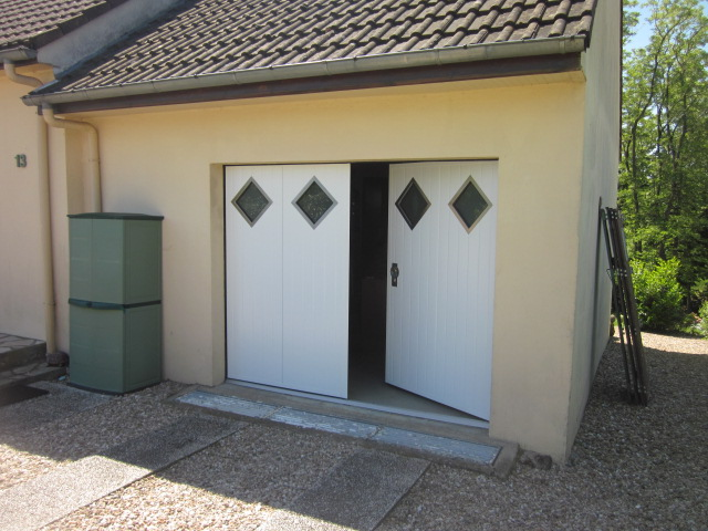 Les portes double vantaux dbc r novation - Porte interieur double vantaux ...
